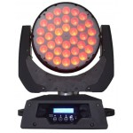 Zoom LED Moving Head Light 36pcs 10W RGBW 4in1  Dm-011