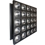 25*10W RGB 3IN1 LED Matrix