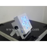 Dmx Wireless LED Battery Uplighting 12pcs 15W RGBWA DP-025