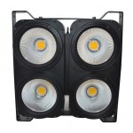 Dmx LED Stage blinder 400W  DE-B001