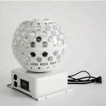 12*3W LED lantern magic ball DJ KTV  light DH-034