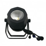 Outdoor 200W dmx led cob light