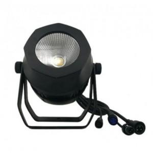 Outdoor 200W dmx led cob light