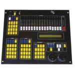 DC-007   512CH DMX console